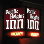 Pacific Heights Inn