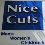 Nice Cuts